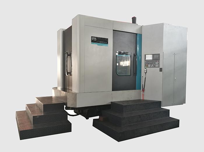 KDHM800JL卧式加工中心